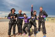 groupskydiving